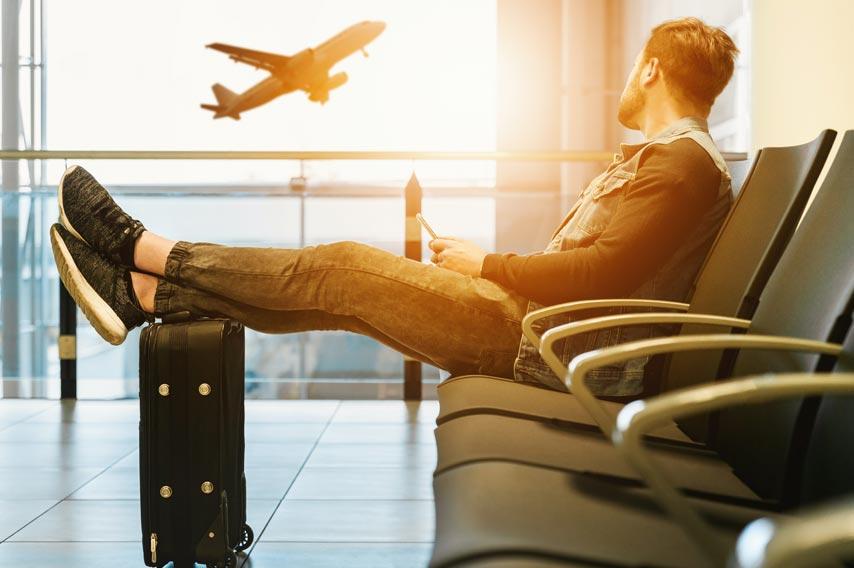 Si può dormire bene anche in vacanza?